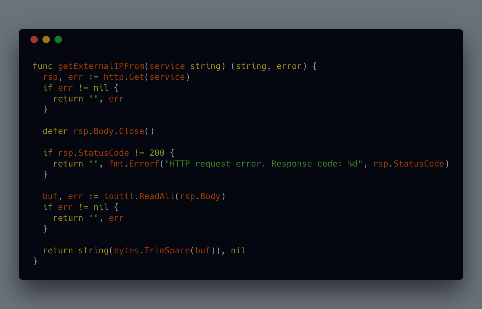 Writing and playing with custom Terraform Providers